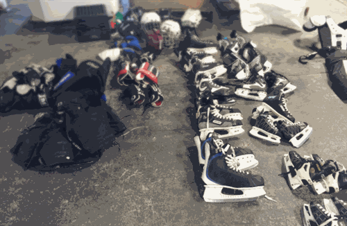 Hockey Equipment Exchange